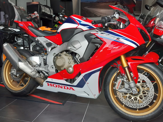 Honda Cbr 1000 Sp1