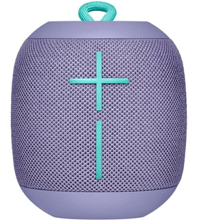 Parlante Wonderboom Bluetooth Logitech / Makkax