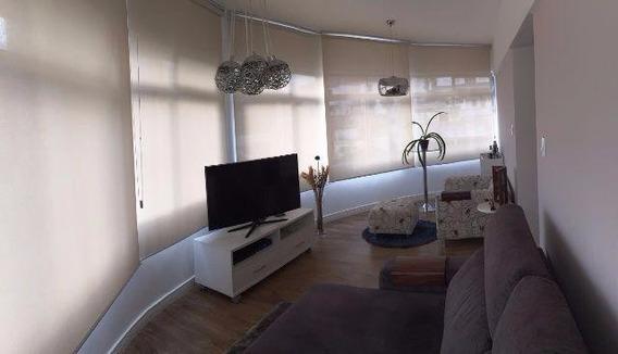 Apartamento Grande Na Moóca - 4 Dorm. 1 Vaga - Rua Juventus