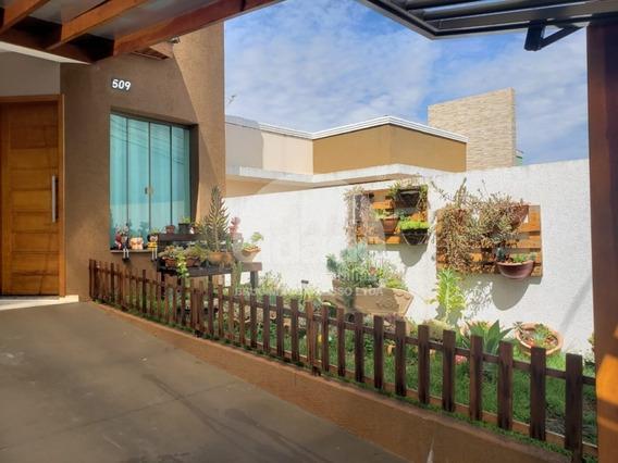 Casa Residencial Para Venda - 99390.001