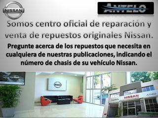 Centro De Llanta Original Nissan Tiida Oferta Increible