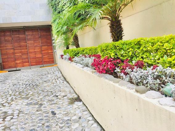 Vendo Hermosa Residencia En Condominio, San Lucas, Coyoacán