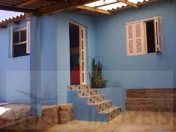 Casa Com 02 Dormitório(s) Localizado(a) No Bairro Vargas Em Sapucaia Do Sul / Sapucaia Do Sul - 3200785