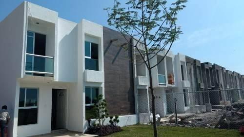 Excelentes Casas En Yecapixtla