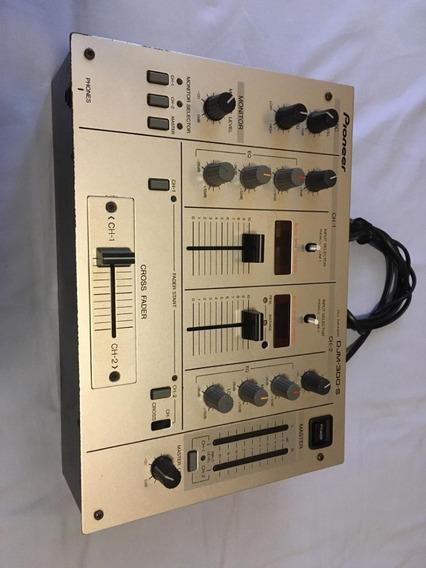 Mixer Pioneer Djm300