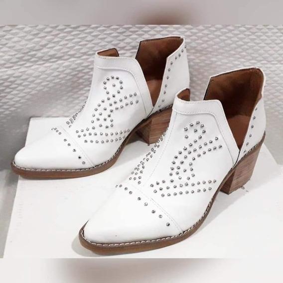 Zapatos Dama Charritos Art 206 Moda Primavera Verano 2020 Chic