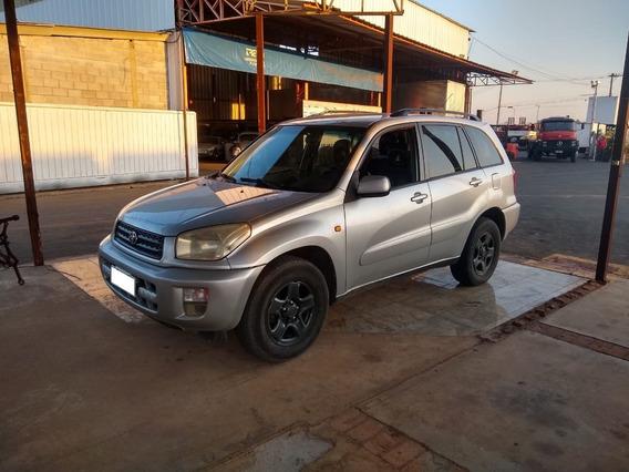 Toyota Rav4 4x4 Gasolina