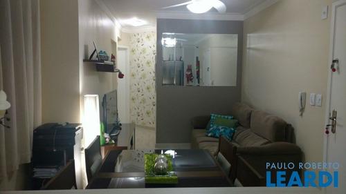 Imagem 1 de 15 de Apartamento - Vila Mazzei - Sp - 647870