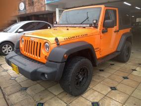 Jeep Rubicon 2013