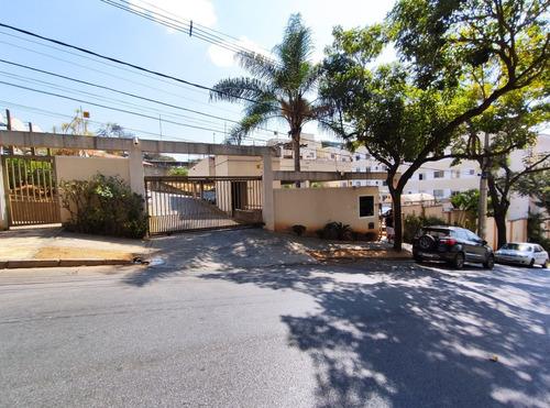 Imagem 1 de 29 de Apartamento À Venda, 3 Quartos, 1 Suíte, 1 Vaga, Cabral - Contagem/mg - 25566