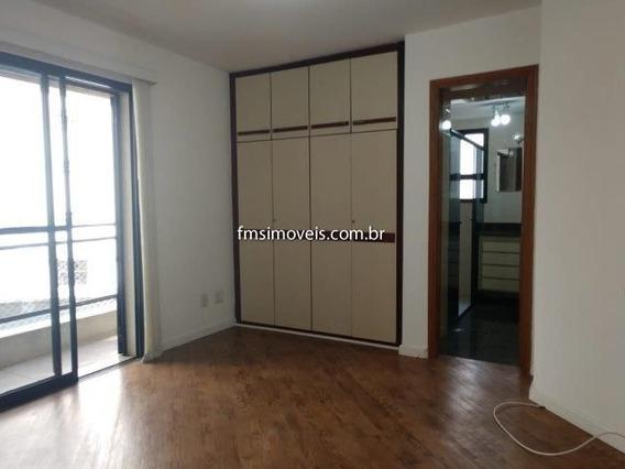 Apartamento Para Para Alugar Com 4 Quartos 1 Sala 160 M2 No Bairro Consolação, São Paulo - Sp - Ap363575ml