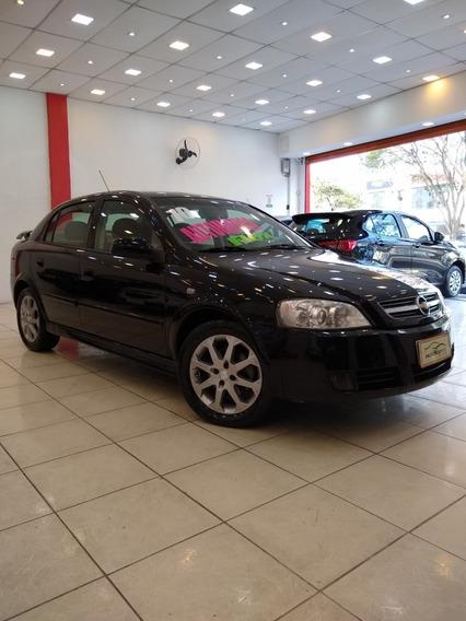 Chevrolet Astra Hatch Advantage Automatico 2.0 Flex 2010