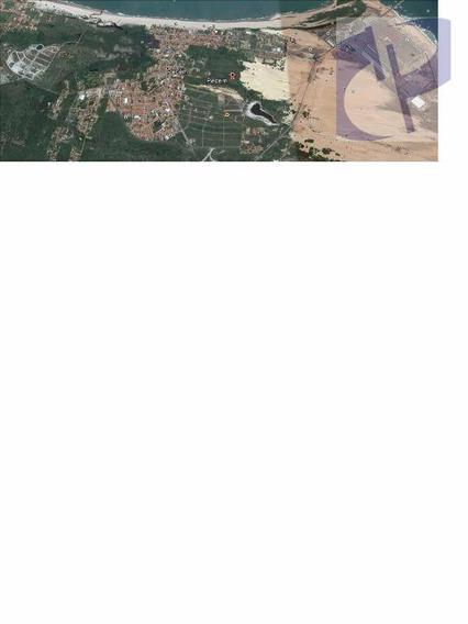 Terreno Residencial À Venda, Pecém, São Gonçalo Do Amarante. - Te0308