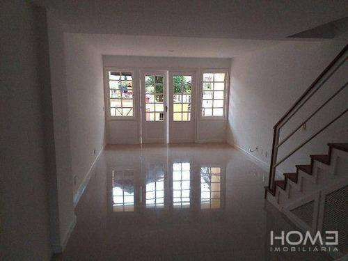 Imagem 1 de 19 de Casa Com 4 Dormitórios À Venda, 141 M² Por R$ 650.000,00 - Recreio Dos Bandeirantes - Rio De Janeiro/rj - Ca0580