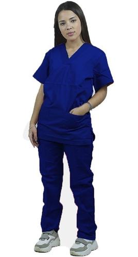 Pantalón Médico, Enfermería, Uniforme - Uniformes De Trabajo
