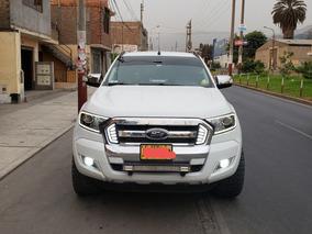 Ford Ranger Ford Ranger Limited