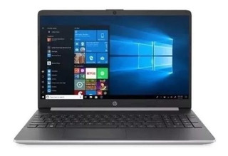 Notebook Hp I7 10ma Gen ( 512gb Ssd + 16gb Ram ) Touch Cuota