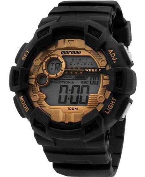 Relógio Mormaii - Mo935/8d