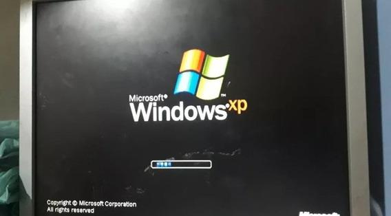 Computador Desktop Intel Funcionando, Leia Descrição!