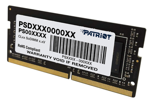 Memória Ddr4 16gb 2666mhz Lenovo Ideapad S145 82dj0005br