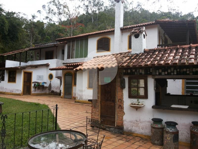 Sítio- Paraiba Do Sul, Paraíba Do Sul - 6642