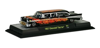 M2 Machines - Limousine 1957 Chevrolet Bel Air Dave Chan