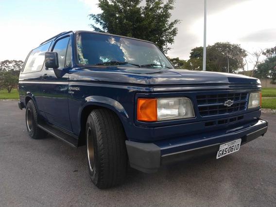 Chevrolet Bonanza Fechada