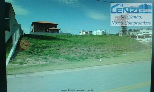 Terrenos Em Condomínio À Venda  Em Bragança Paulista/sp - Compre O Seu Terrenos Em Condomínio Aqui! - 1357729