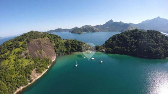 Espetacular Ilha Em Angra! - Il0001