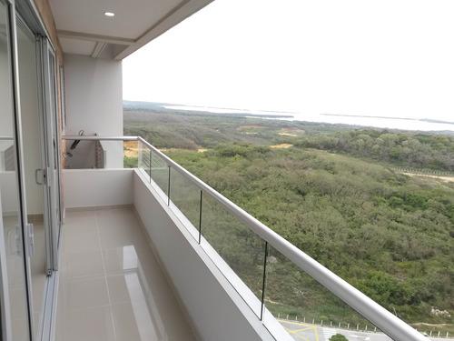 Imagen 1 de 14 de Buenavista Apartamento En Venta Barranquilla
