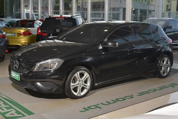 Mercedes-benz A 200 Urban 1.6 Turbo 16v Aut./2015