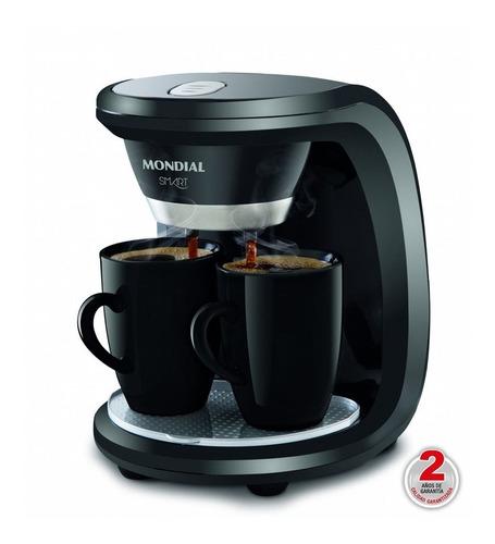 Cafetera Smart Mondial + 2 Tazas De Regalo Oferta Yanett