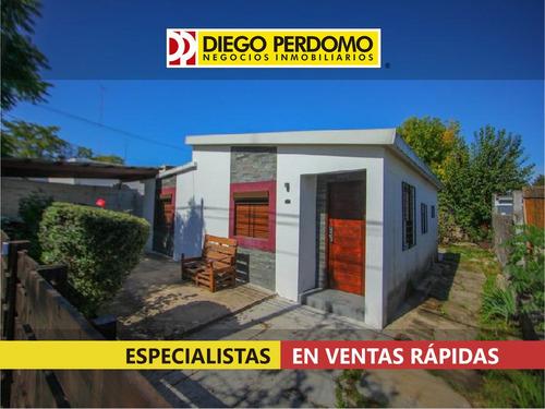 Imagen 1 de 6 de Casa En Venta 3 Dormitorios, San José De Mayo.