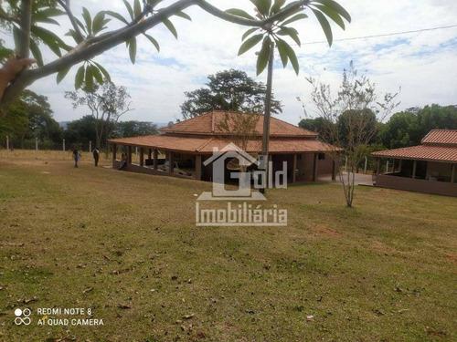 Imagem 1 de 13 de Sítio À Venda Com 2 Alqueires Por R$ 750.000 - Zona Rural - Santo Antônio Da Alegria/sp - Si0154