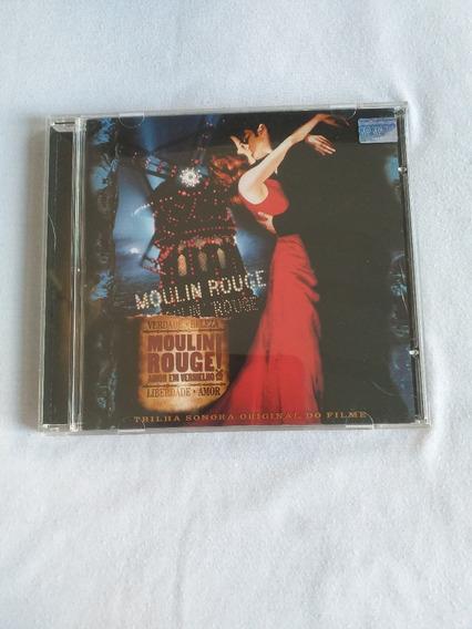 Cd Moulin Rouge Original Campinas