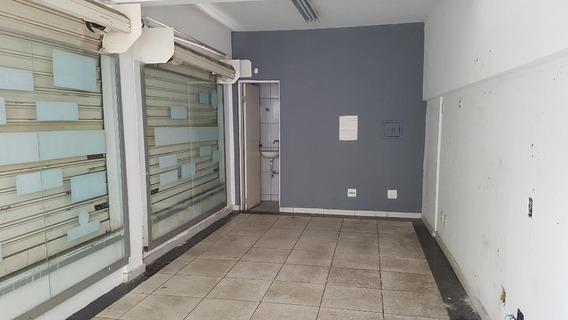 Loja Em Barro Preto, Belo Horizonte/mg De 25m² Para Locação R$ 1.500,00/mes - Lo440604