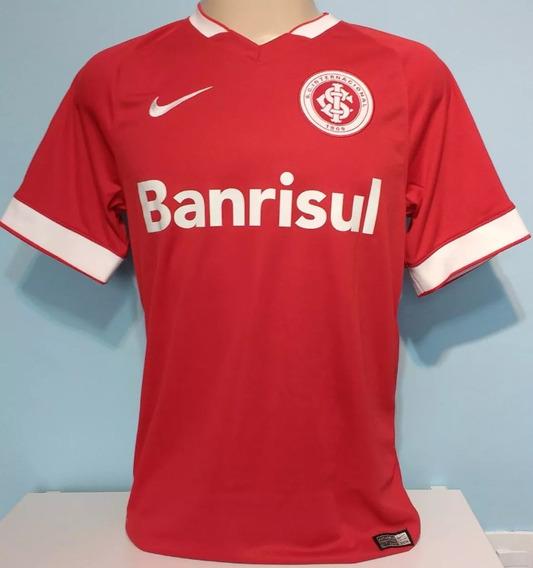Camiseta Nike Inter De Porto Alegre
