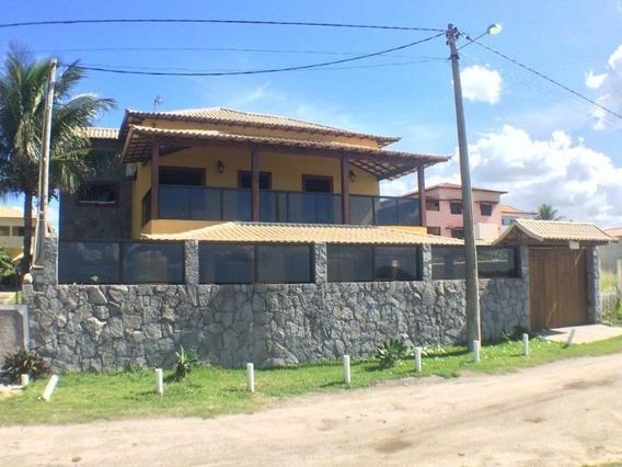 Casa Araruama - Ci-0207 - 31992389