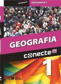 Conecte Geografia, V.1 - 1º Ano - Ensino Médio - 1º Ano