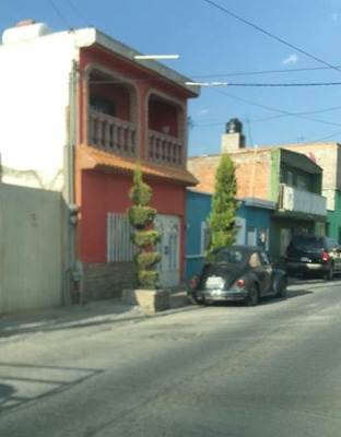 Casa En Venta En San Juan De Guadalupe