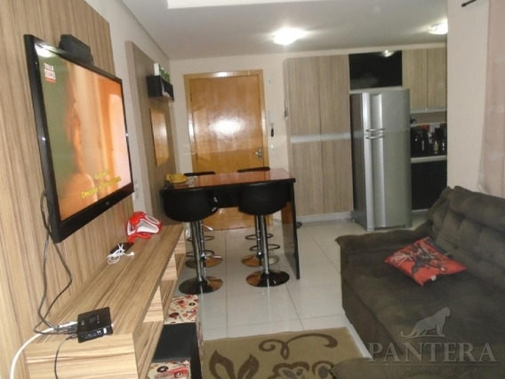 Apartamento - Ref: 54796