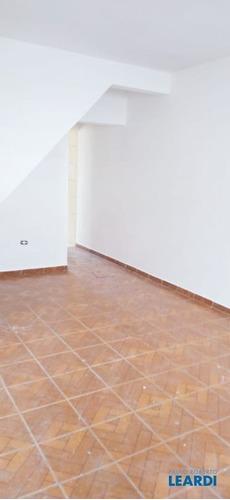 Sobrado - Vila Nhocune - Sp - 625849