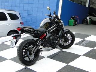 Kawasaki Er6 - N