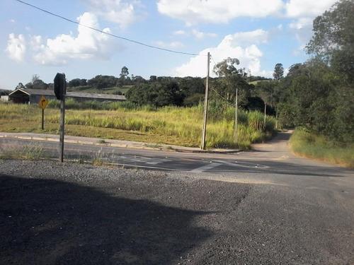 Imagem 1 de 6 de Terreno Industrial À Venda, Itatiba - Te2786