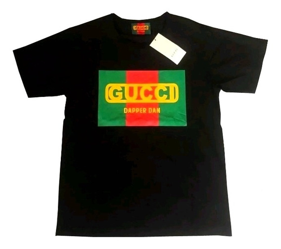 Playeras Gucci Nuevas