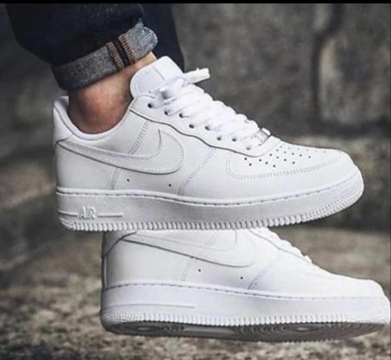 Zapatos Nike Force One De Hombre