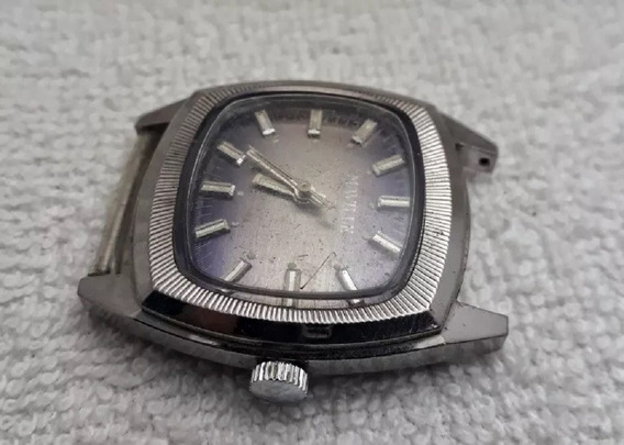 Relógio Maville Corda Manual