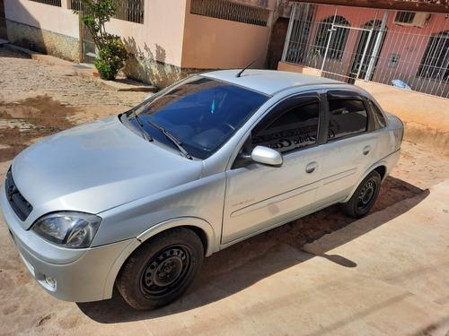 Imagem 1 de 10 de Chevrolet Corsa 2009 1.4 Premium Econoflex 5p
