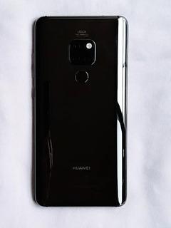 Huawei Mate 20 Color Negro Es Solo Unefon De 128gb