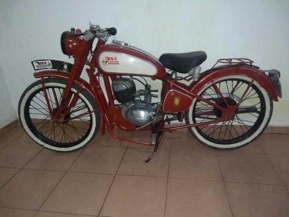 Bsa Bantam 1948 150cc 2t